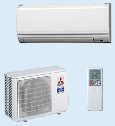 The New Mitsubishi Electric Air Conditioning Zen MSZ EF Series Is A  Stylish, Wall Mounted System. Featuring The New Nano Platinum Filter  System, ...